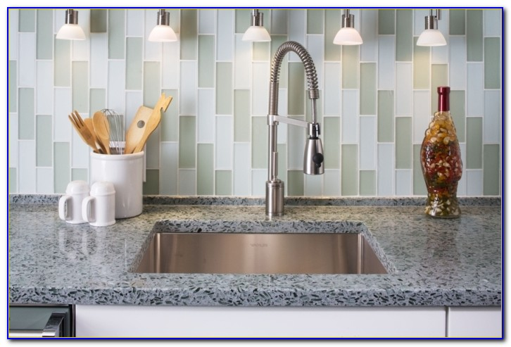 Peel And Stick Backsplash Tiles No Grout