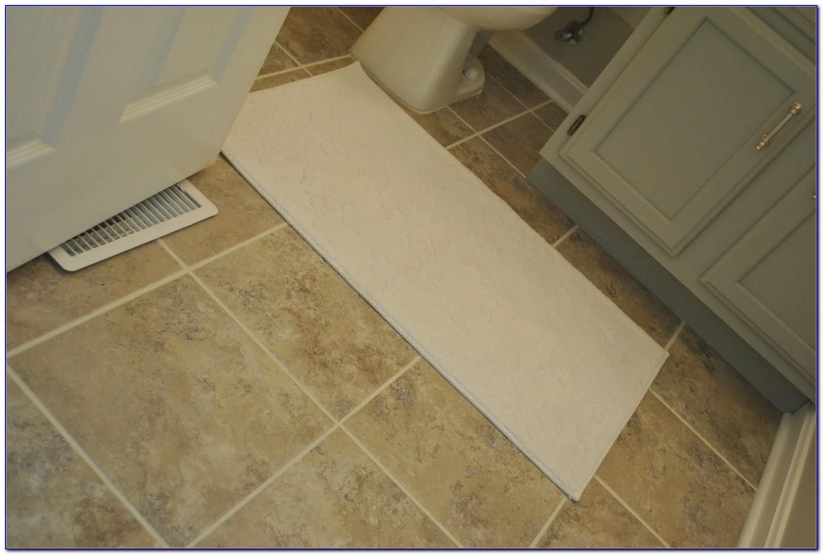 Peel And Stick Floor Tile Menards