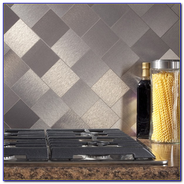 Peel And Stick Tiles Backsplash Nz