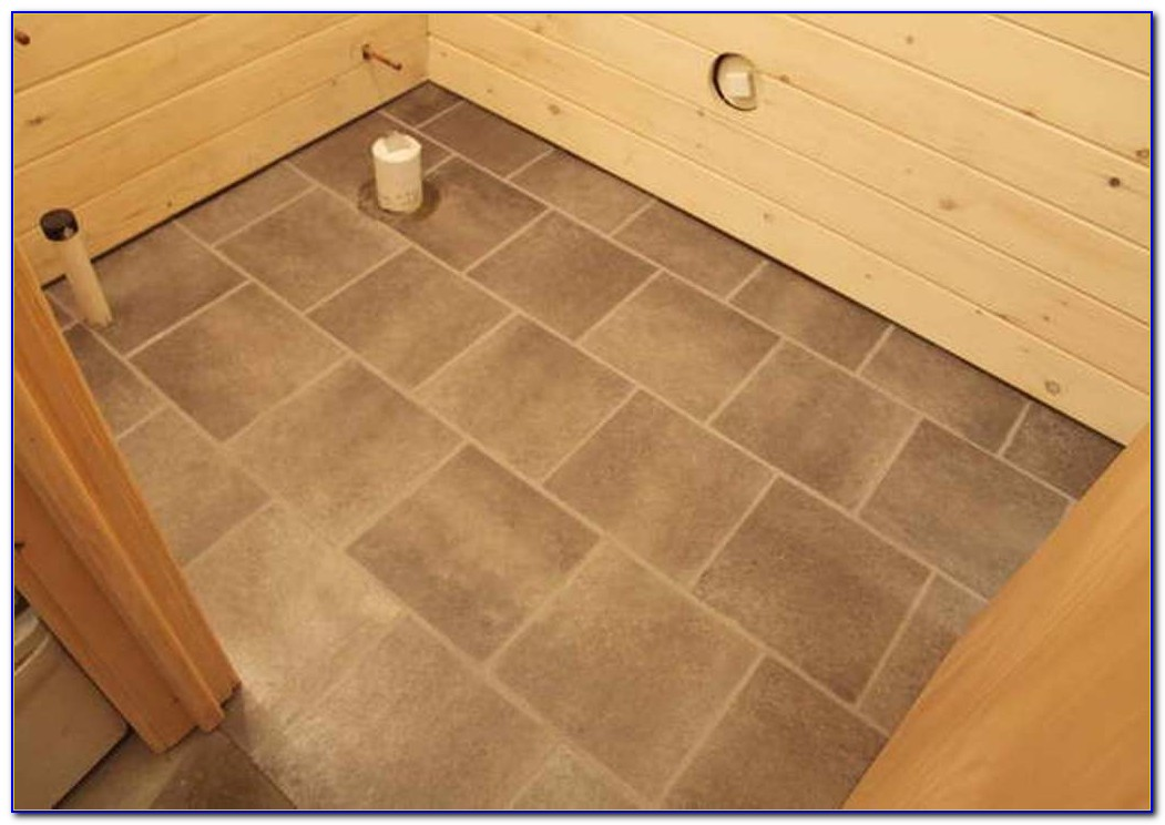 Peel And Stick Vinyl Floor Tile Backsplash