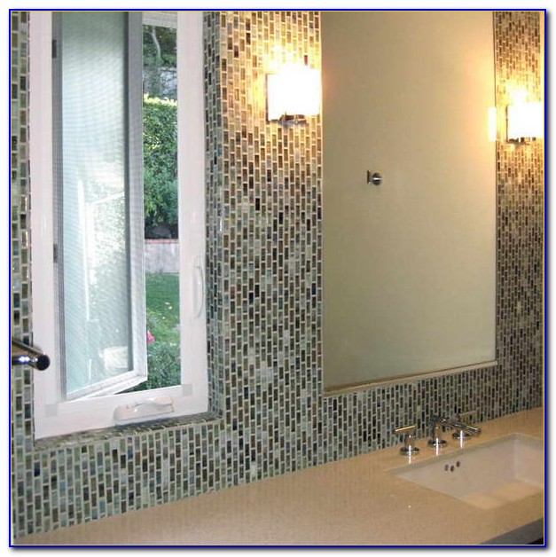 Peel And Stick Wall Tiles Ebay