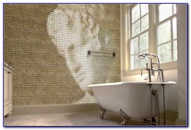 Peel And Stick Wall Tiles Wood