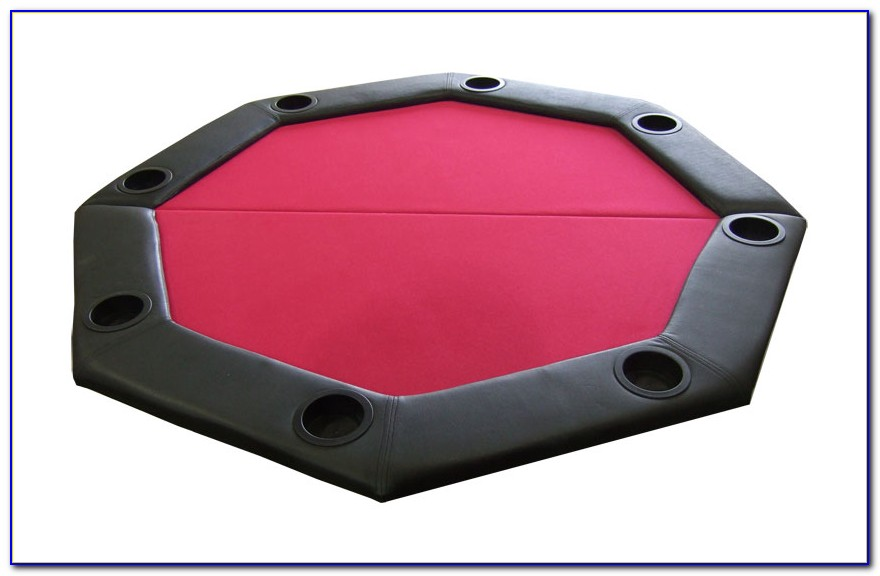 Pool Table Poker Table Top