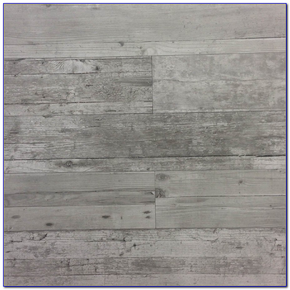 Porcelain Wood Plank Tile Installation