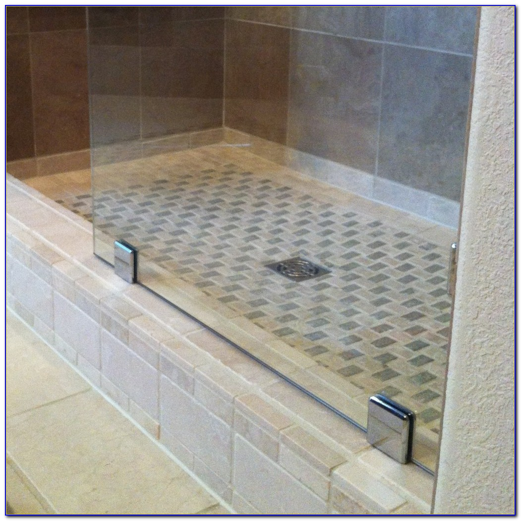 Prefabricated Shower Bases For Tile