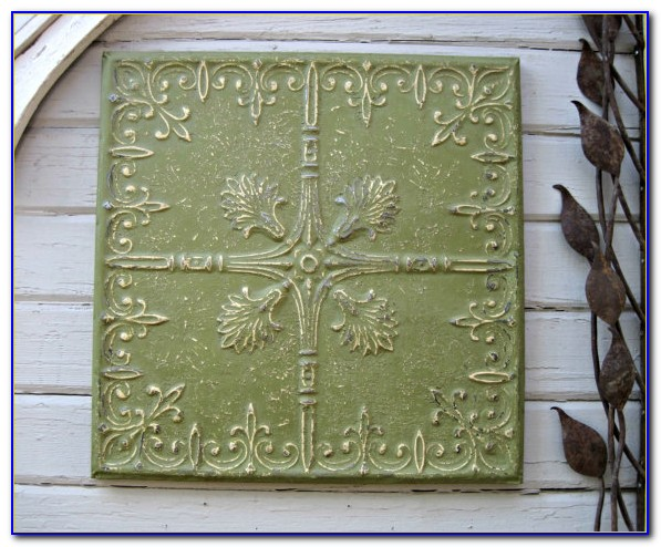 Pressed Tin Ceiling Tiles Nz