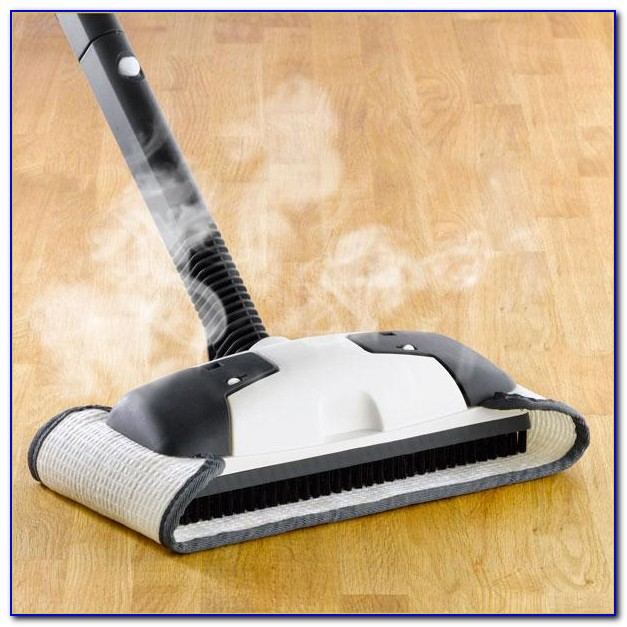 Professional Steam Clean Tile Floors