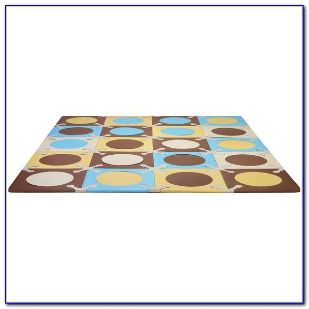 Safe Foam Floor Tiles For Babies