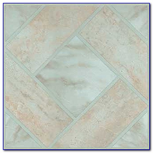 Self Adhesive Vinyl Floor Tiles Bathroom