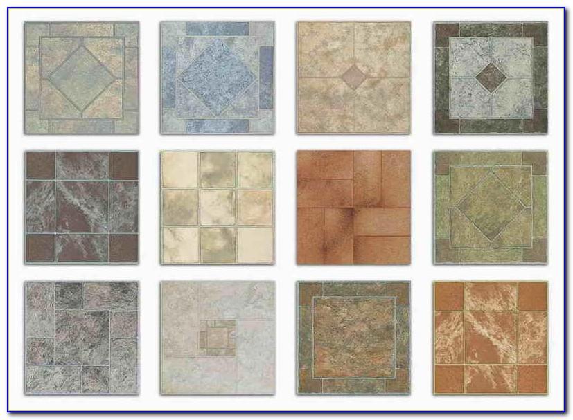 Self Adhesive Vinyl Floor Tiles Wood Effect