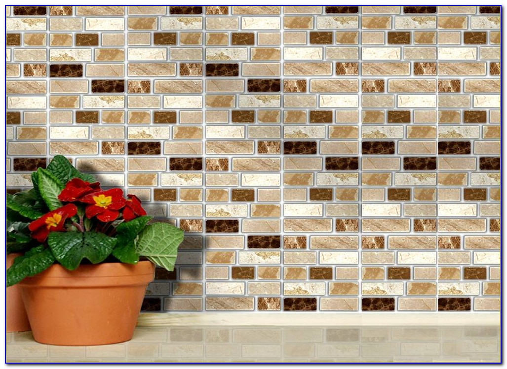 Self Adhesive Wall Tiles For Kitchen