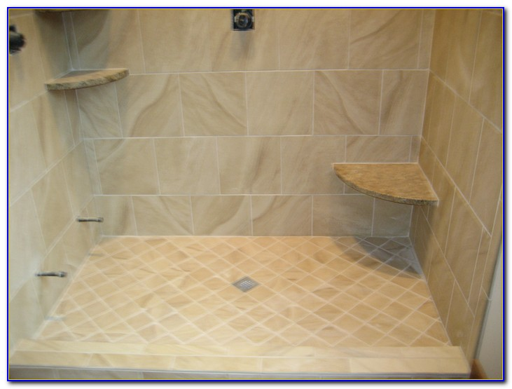 Shower Bases For Tile Walls