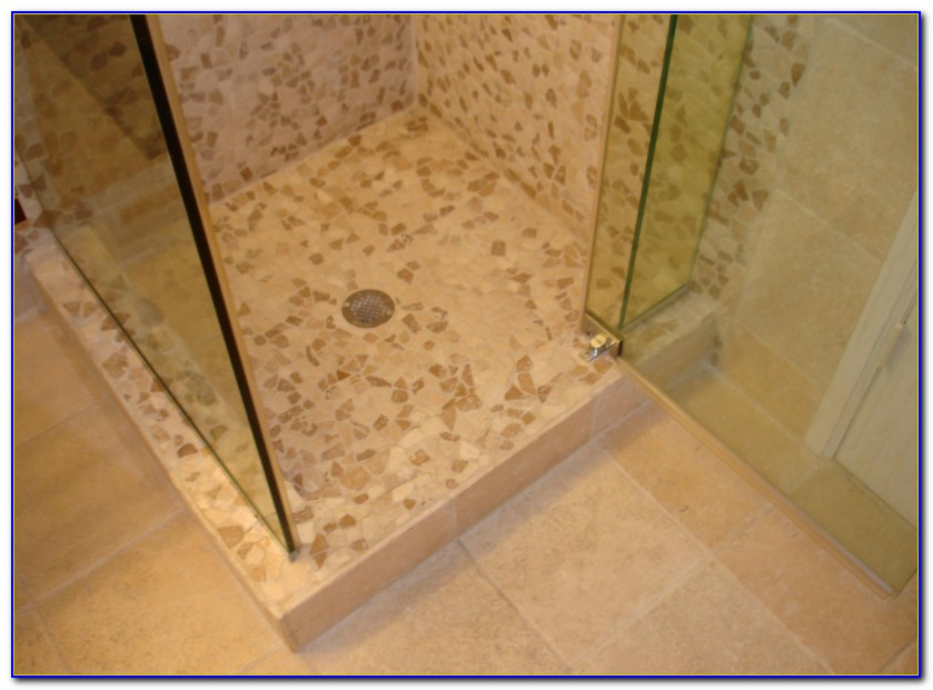 Shower Bases For Tile