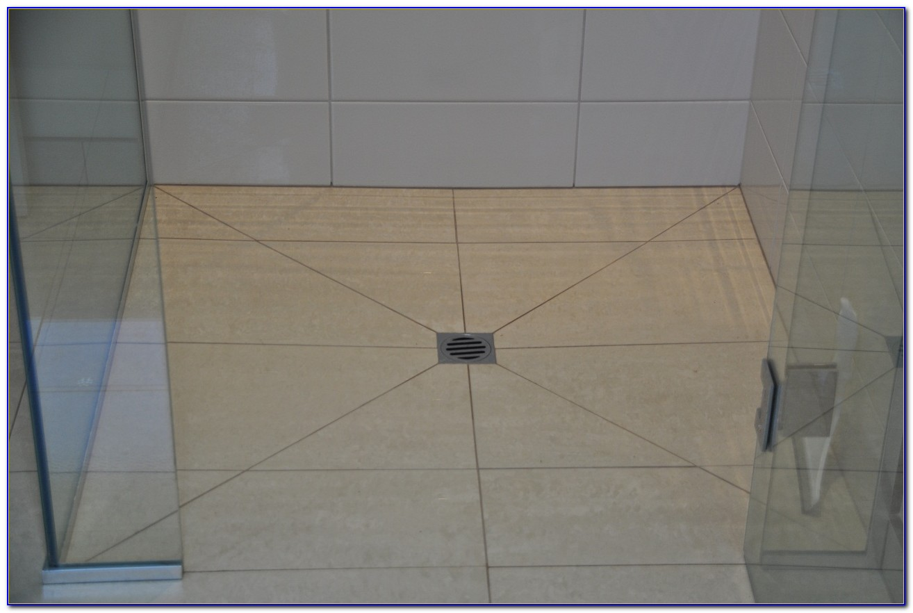 Shower Bases For Tiled Walk In Showers