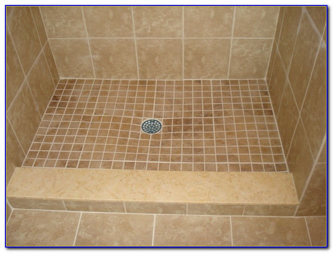 Shower Bases Made For Tile