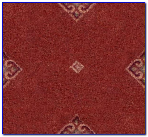 Simply Seamless Posh Carpet Tiles