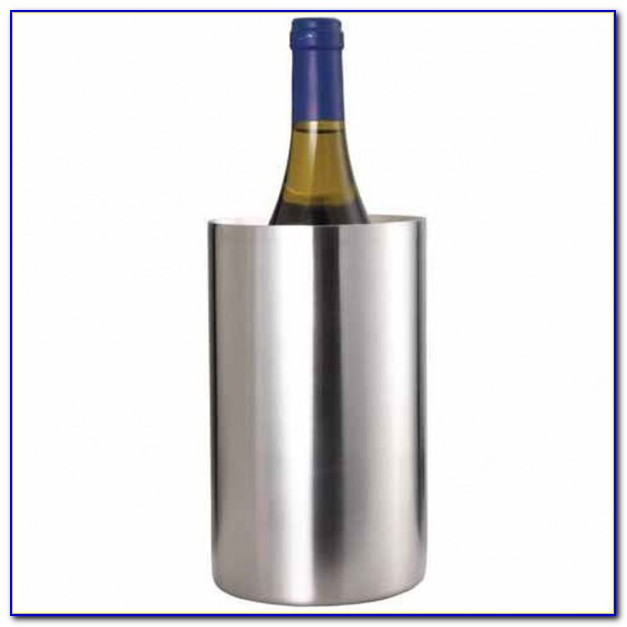 Small Table Top Wine Coolers