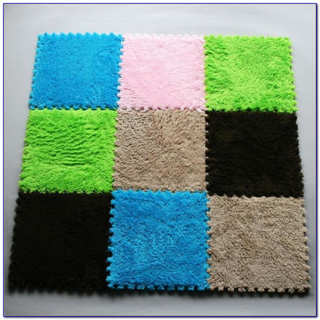 Soft Floor Tiles For Babies