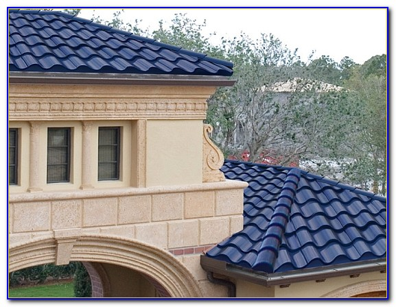 Solar Panel Roof Tiles India