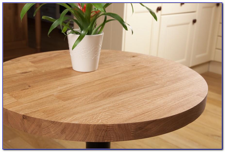 Solid Wood Table Tops Walnut