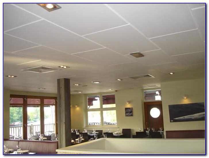Sound Absorbing Ceiling Tiles Uk