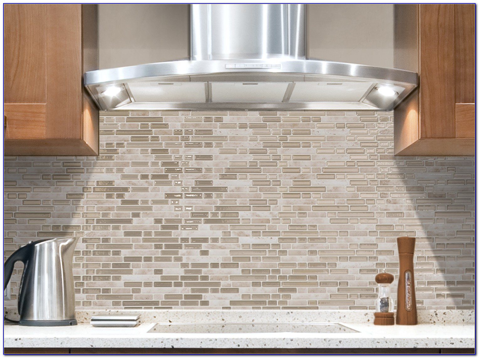 Stick On Backsplash Tiles Canada