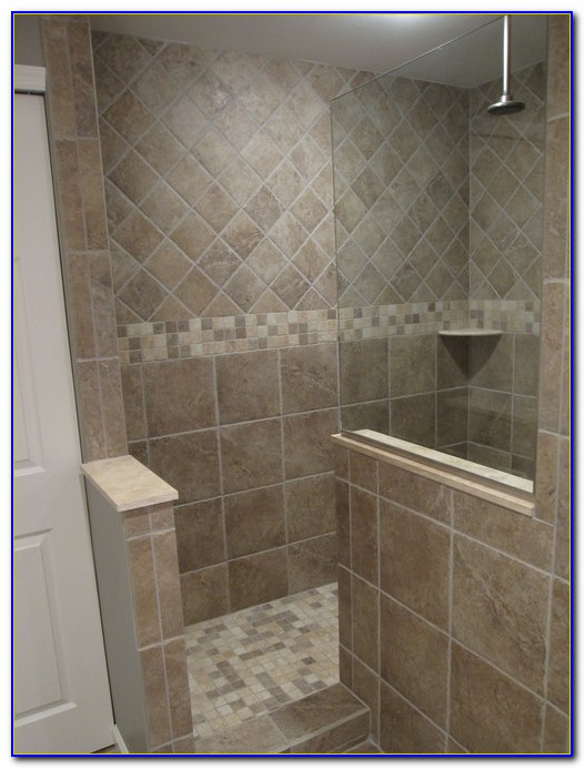 Subway Tile Patterns For Shower