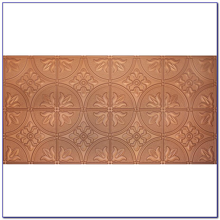 Surface Mount Ceiling Tile Grid