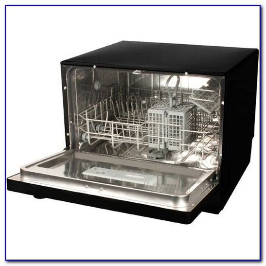 Table Top Dishwasher