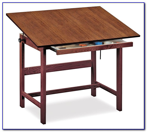 Table Top Drafting Table Canada