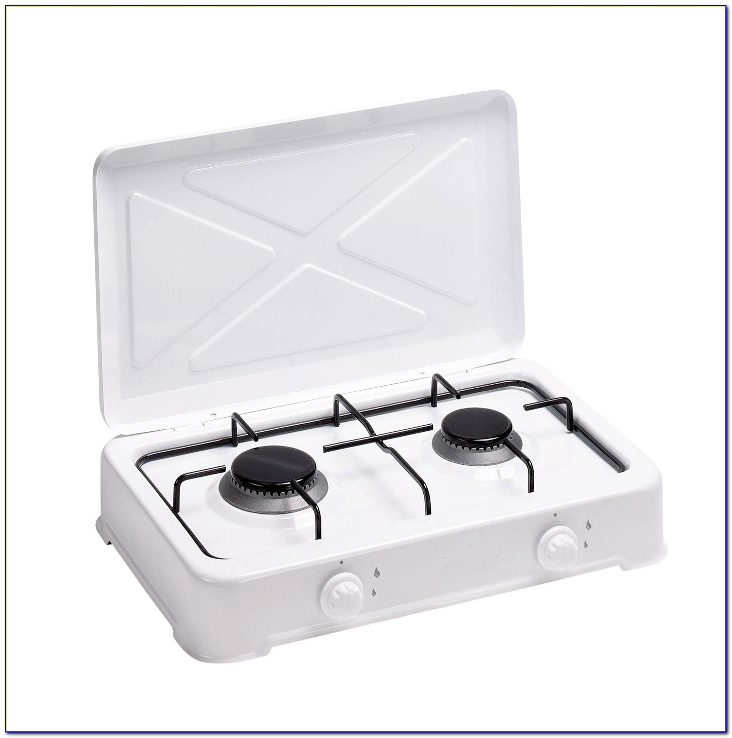 Table Top Gas Burner In India