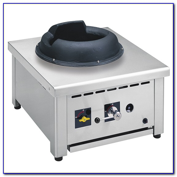 Table Top Gas Burner Singapore