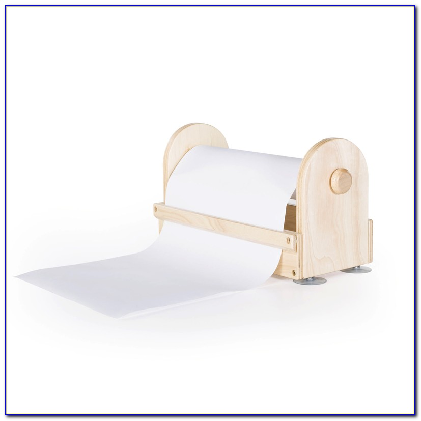Table Top Hydraulic Paper Cutter