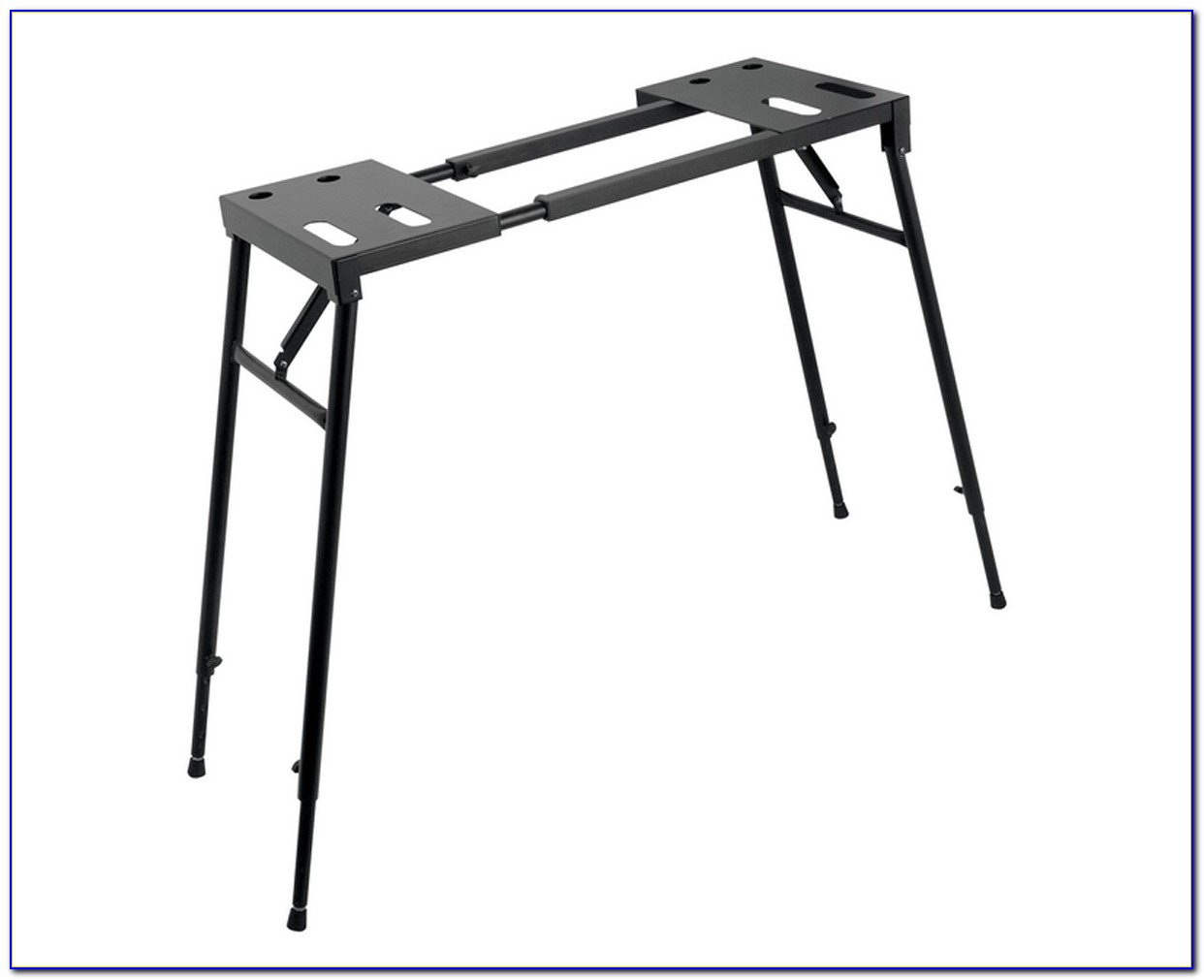 Table Top Keyboard Piano Stand