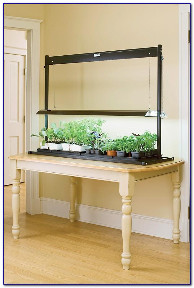 Table Top Led Grow Light