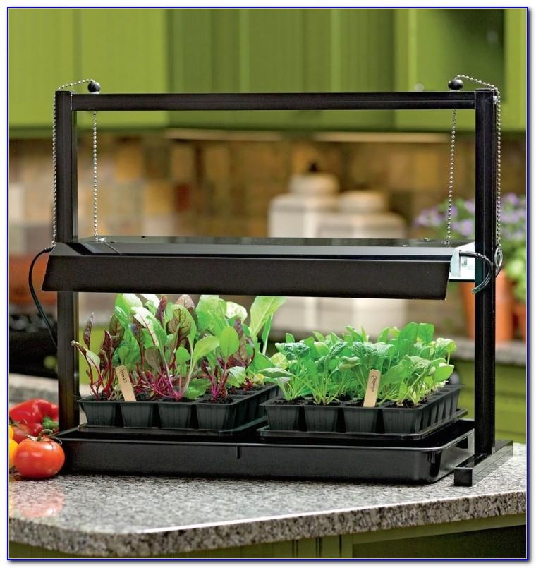 Table Top Plant Grow Light