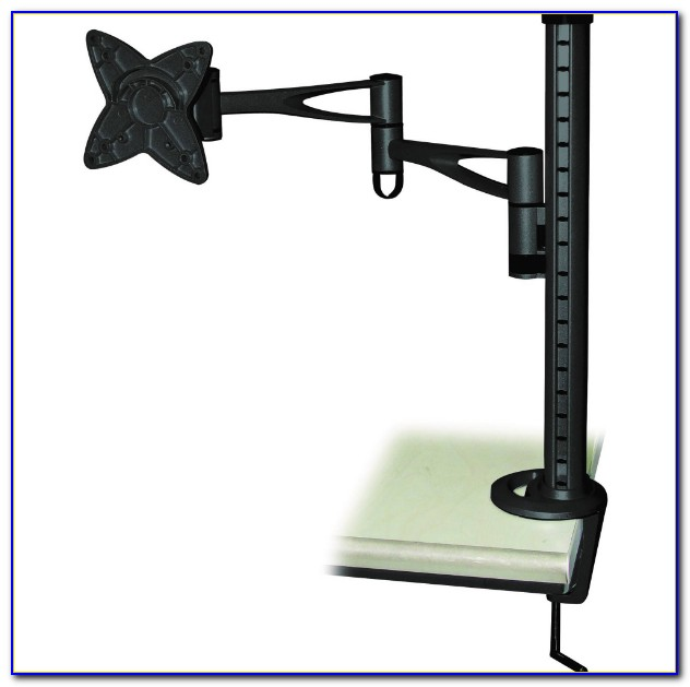 Table Top Studio Monitor Stands