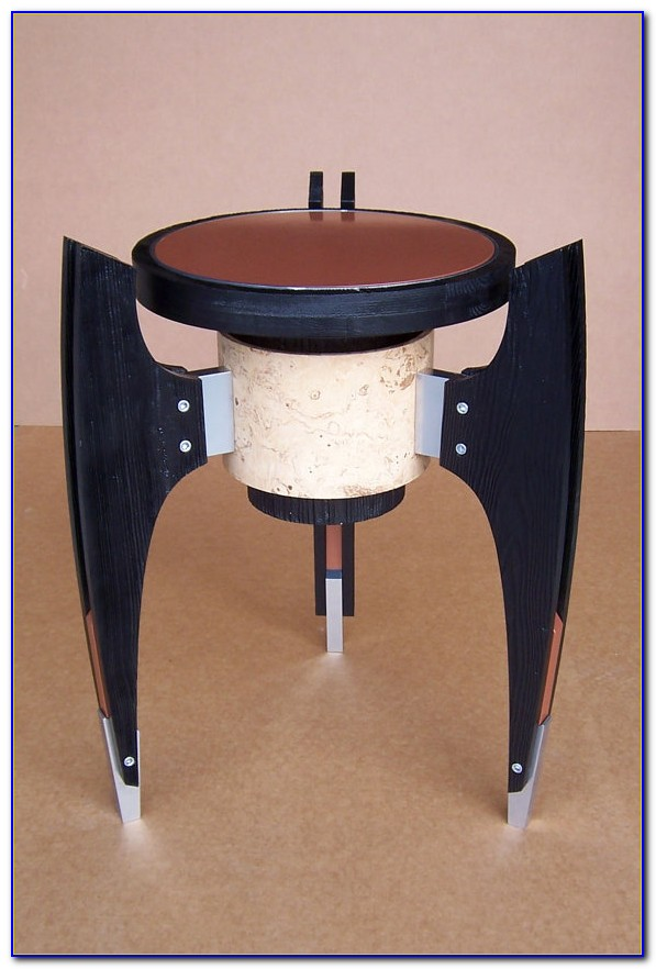 Table Top Surround Sound Speaker Stands