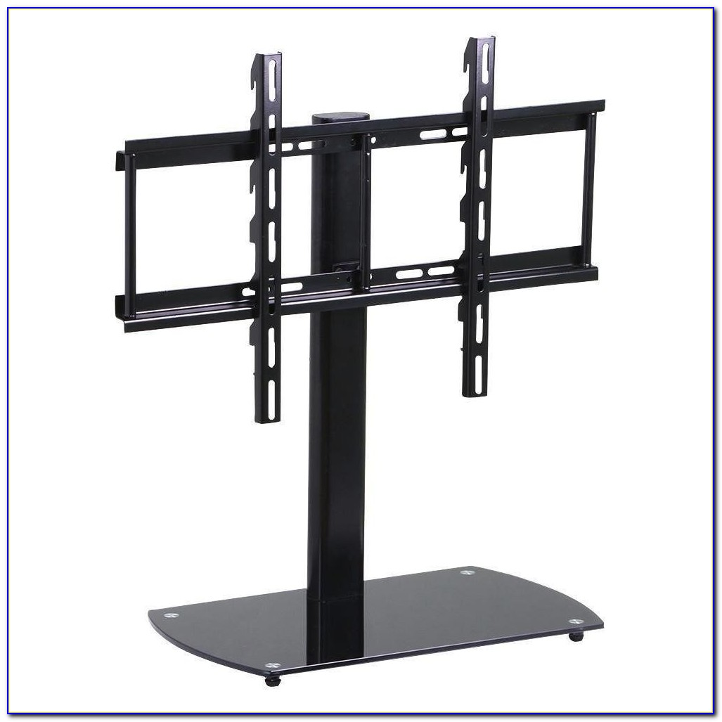 Table Top Swivel Tv Dvd Stand
