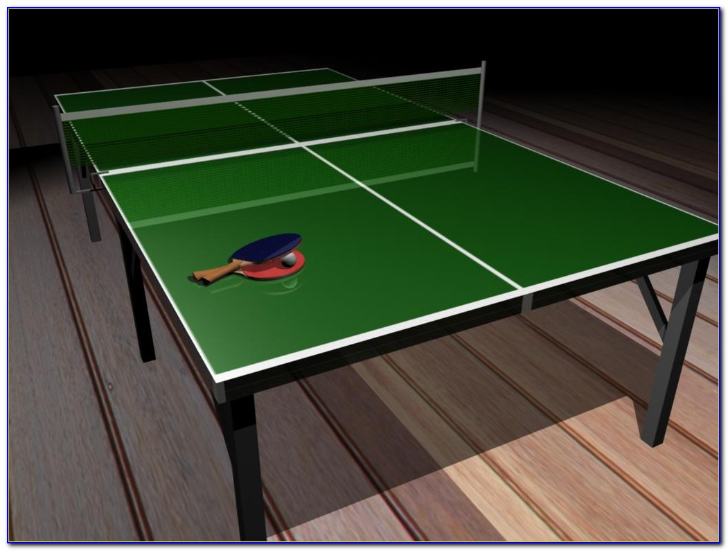 Table Top Table Tennis Uk