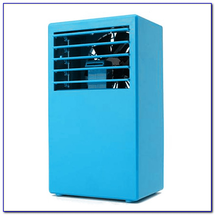 Tabletop Air Conditioner