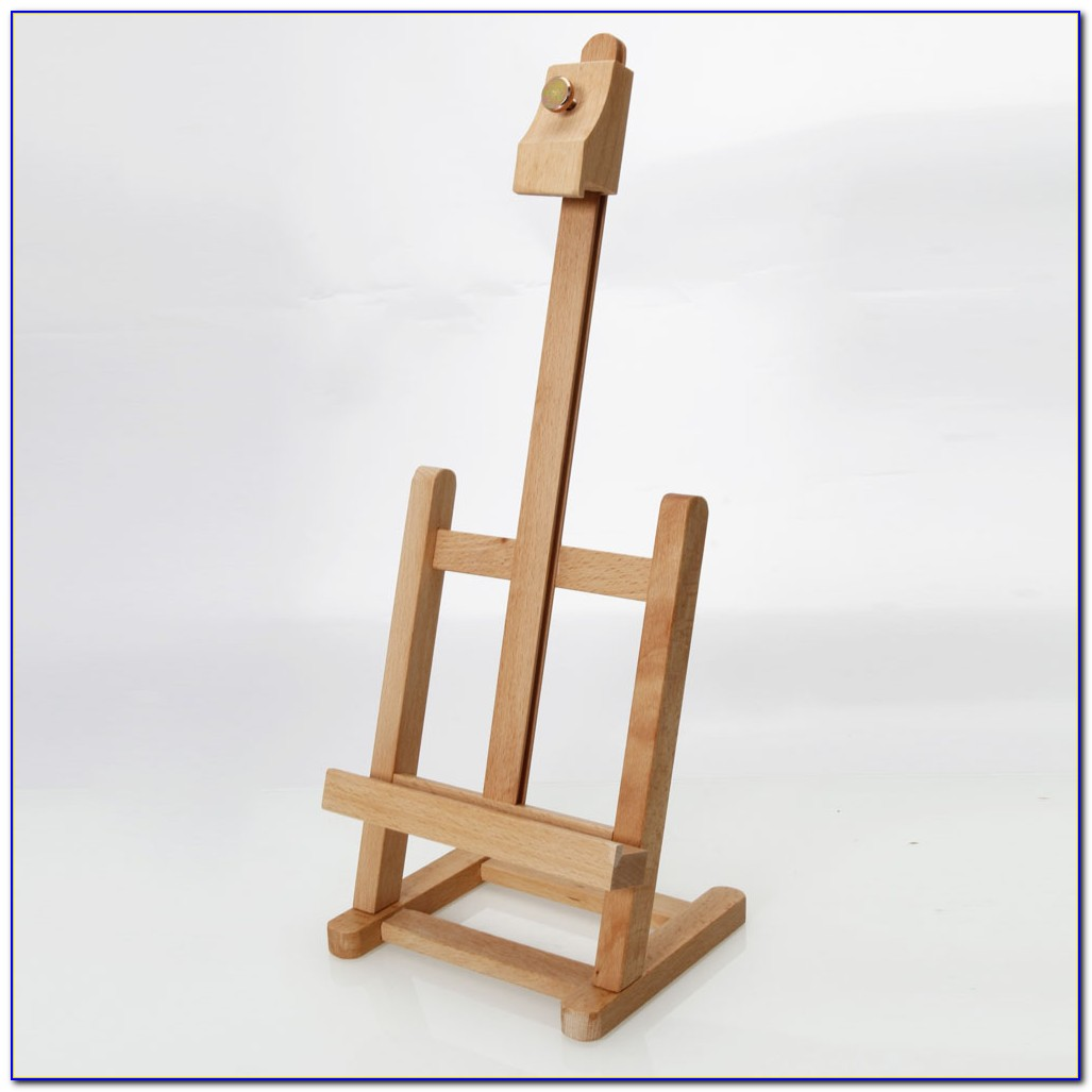 Tabletop Art Easel Canada