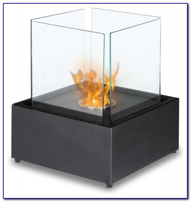 Tabletop Biofuel Fireplace