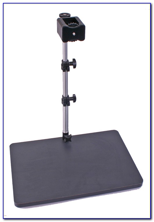 Tabletop Camera Stand