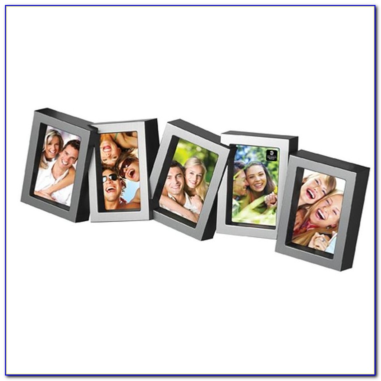 Tabletop Collage Photo Frames