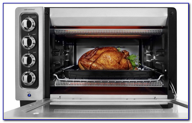 Tabletop Convection Ovens