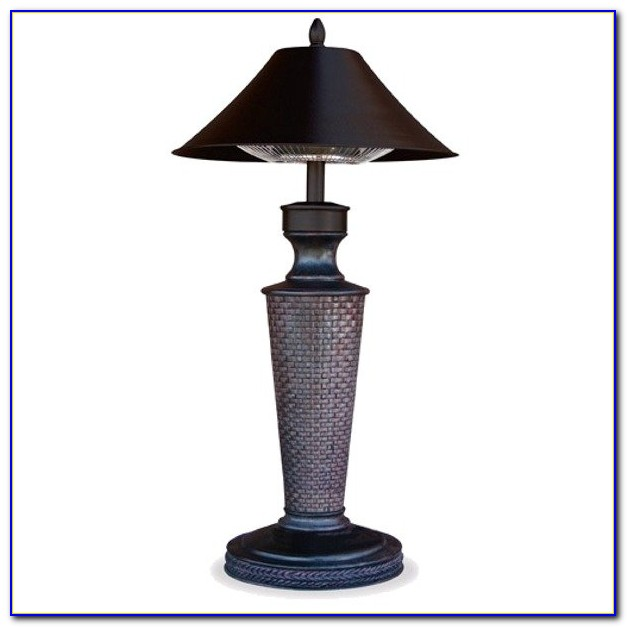 Tabletop Electric Patio Heaters Uk