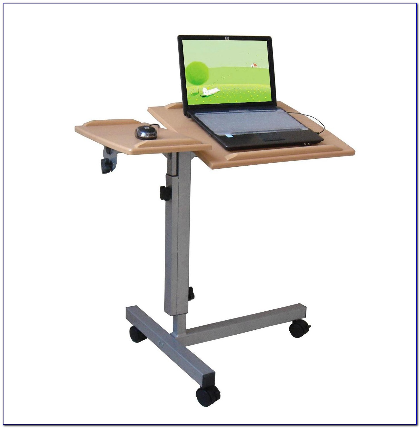 Tabletop Laptop Stand