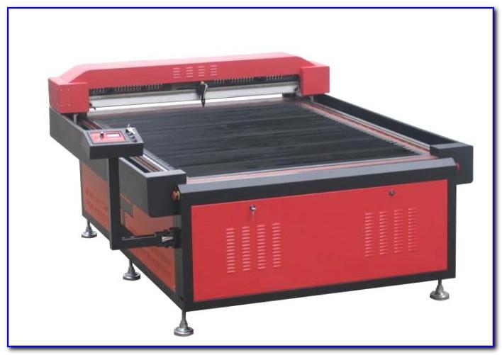Tabletop Laser Engraver