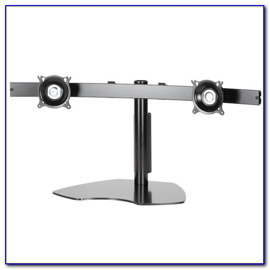 Tabletop Monitor Stand